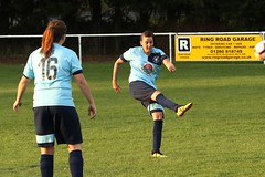 18 (Dale James Photo's) Tags: buckingham athletic ladies football club caversham afc thames valley counties womens league division one swans stratford fields non