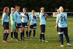 12 (Dale James Photo's) Tags: buckingham athletic ladies football club caversham afc thames valley counties womens league division one swans stratford fields non