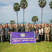 Guests pose for a group photo during the PP 19 Humanitarian Assistance and Disaster Relief opening conference