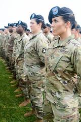 "190522-A-WV398-99 (Fort Campbell) Tags: weekoftheeagle2019 woe2019 woe 101stairbornedivisionairassault 101stsustainmentbrigade 3rdbrigadecombatteam""rakkasans"" 101stcombataviationbrigade 1stbrigadecombatteam 2nd brigade combat team fortcampbell us army air assault 129thcombatsustainmentsupport 129thcssb 101stspecialtroopsbattalion divisionreview screamingeagles"