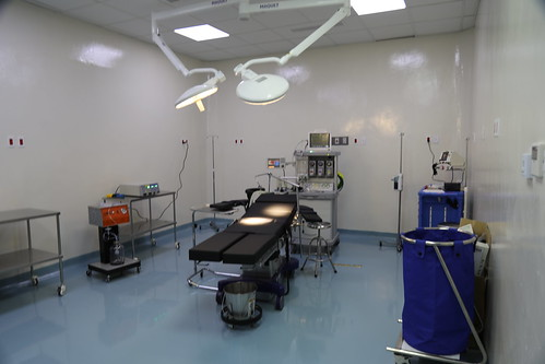Danilo Medina entrega Hospital Municipal Villa Isabela en Puerto Plata; suman 39 centros de salud entregados en todo el país
