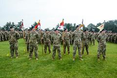 "190522-A-WV398-28 (Fort Campbell) Tags: weekoftheeagle2019 woe2019 woe 101stairbornedivisionairassault 101stsustainmentbrigade 3rdbrigadecombatteam""rakkasans"" 101stcombataviationbrigade 1stbrigadecombatteam 2nd brigade combat team fortcampbell us army air assault 129thcombatsustainmentsupport 129thcssb 101stspecialtroopsbattalion divisionreview screamingeagles"