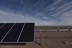 Foto19 (Intendente de Tarapacá) Tags: intendente quezada y ministra de energía participaron en la instalación los 1ros paneles fotovoltaicos granja solar 22052019
