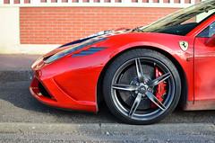 Ferrari 458 Speciale (SupercarsMn) Tags: ferrari 458speciale ferrari458speciale v8 naturallyaspirated deauville maranello italy