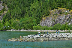 Porteau Cove Provincial Park (SonjaPetersonPh♡tography) Tags: howesound porteaucove seatoskyhighway bc britishcolumbia nikon nikond5300 afsdxnikkor18300mmf3563gedvr nature outdoors pier campgrounds provincialpark provincialcampgrounds scenic scenery landscape waterscape coastal bccoast coastalmountains scubadiving beaches tidal marinelife divers kayakers picnicarea porteaucover porteaucoveprovincialpark park canada seascape campsites kayaking shoreline picnics ferryterminal swimming boating windsurfing sunkenship ocean bcparks