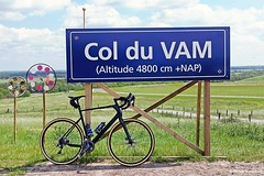 Col du VAM (wasserberg) Tags: netherlands colduvam drenthe mountain cycling roadbike