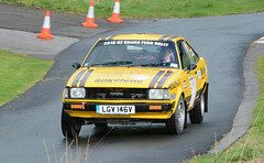 Toyota Corolla - Aitken-Walker (rallysprott) Tags: sprott wdcc rallysprott 2019 mintex rally harewood hillclimb 1 yorkshire motor sport rallying nikon d7100 toyota