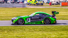 Merc 8 (Tony Howsham) Tags: canon eos 80d 100400mkii mercedes snetterton racing circuit motorsport motor gt3