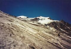Ötztaler Alpen (Frick Turnerstick) Tags: berge berg gletscher eis schnee firn fels bergsteigen mountains summit gipfel glacier alpen alps landschaft landscape ötztal ötztaleralpen österreich