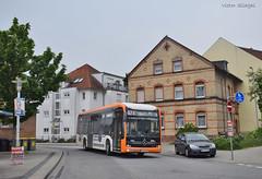 Mercedes-Benz eCitaro - 6004 - 67 - 20.05.2019 (9) (VictorSZi) Tags: deutschland germany mannheim mercedesbenzecitaro mercedes mercedescitaro mercedesbenz bus autobuz nikon nikond5300 rnv spring primavara mai may
