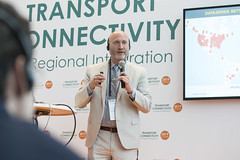 Benjamin Welle explains the use of public transport data by the World Resources Institute (International Transport Forum) Tags: 2019annualsummit 2019summit annualsummit communities connectivity crossborder forum globalisation itf itf19 infrastructure institutions integration interurban intermodal internationaltransportforum interoperability leipzig maas markets megaregions ministerialsummit mobility mobilityasaservice modal multimodal oecd regional remote roadsafety rural transport transportconference transportforum transportminister transportpolicy benjaminwelle worldresourcesinstitute openstagecafe saxonia germany