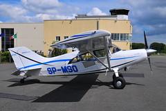 SP-MSO Maule M-7-235C (eigjb) Tags: weston airport dublin ireland eiwt light aircraft airplane plane spotting aviation general ga 2019 spmso maule m7235 m7