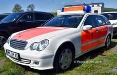Feuerwehr Hameln Mercedes E class HM.AM61 (policest1100) Tags: feuerwehr hameln mercedes e class