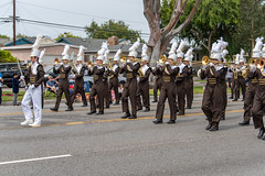 West Torrance High School (mark6mauno) Tags: band west torrance high school 60thannualtorrancearmedforcesdayparade 60th annual armed forces day parade 2019 nikkor 70200mmf28evrfled nikon nikond810 d810