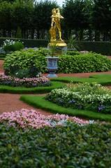 Peterhof (morome7e) Tags: st petersburg russia baltic museum garden history gold