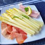 Asparagus thumbnail
