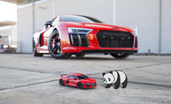 Good panda photo contest (NoortPhotography) Tags: goodpandacontest good panda contest audi r8 v10 plus jd customs xpel paint protection film supercar