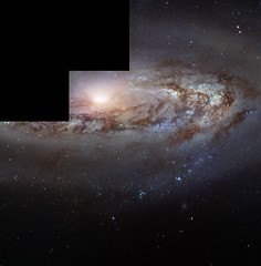 Come a little closer (europeanspaceagency) Tags: messier90 esa europeanspaceagency space universe cosmos spacescience science spacetechnology tech technology hubble hst hubblespacetelescope galaxy supernova nasa m90 virgo creative commons creativecommons