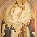 St Dominic and the Vision of Our Lady's Coronation
