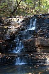 FernwickMinesWaterfall (T's PL) Tags: craigcounty fenwickmines fenwickminesrecreationarea nikond7200 nikon d7200 nikondslr rocks tamron18400 nikontamron tamron18400mmf3563diiivchld tamron18400mmf3563diiivchldmodelb028tamron triptofenwickmineswithjenellewillie virginia va waterfall water