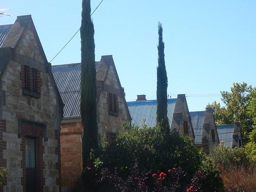 Sandstone Cottages