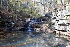 2-FernwickMinesWaterfall (T's PL) Tags: craigcounty fenwickmines fenwickminesrecreationarea nikond7200 nikon d7200 nikondslr rocks tamron18400 nikontamron tamron18400mmf3563diiivchld tamron18400mmf3563diiivchldmodelb028tamron triptofenwickmineswithjenellewillie virginia va waterfall fernwickmineswaterfall