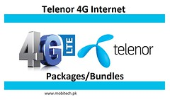 Latest Telenor Internet Packages (aliharis6625) Tags: telenor internet 3g 4g daily weekly package mobitech