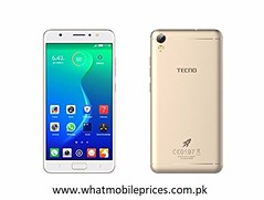 Tecno Mobile Price in Pakistan (aliharis6625) Tags: latesttecnomobilepricespecswhatmobileprice