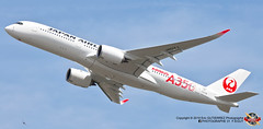 AIRBUS A350-941 (MSN 0321) (PHOTOGRAPHE31 F-EGUT) Tags: jaune a350 rr trent84 a350900 aeroport toulouse blagnac airport avgeek aviation plane aircraft airbus fly planespotter aerophotography photography outside canon lfbo airbus tls
