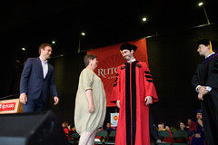 Rutgers Law Commencement in Camden 2019 (Rutgers Law) Tags: green rutgers law school graduation camden new jersey red commencement neal katyal kenneth frazier lawyer black excellence