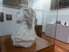 La petite châtelaine (bpmm) Tags: camilleclaudel lapiscine musée sculpture