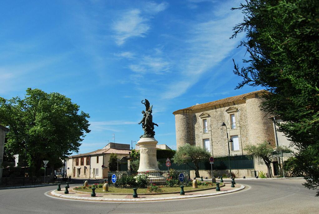 Place Montcalm