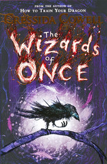 The Wizards of Once (Vernon Barford School Library) Tags: cressidacowell cressida cowell adventure adventures fantasy fantasyfiction fiction imaginarycreatures imaginary imagination magic princesses princes royalty witches wizards friendship yrca youngreaderschoiceawards yrcanominee yrcanominees award awards junior juniordivision 2020 vernon barford library libraries new recent book books read reading reads high middle school vernonbarford fictional novel novels hardcover hard cover hardcovers covers bookcover bookcovers 9780316508339