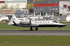 A56A2051@L6 (Logan-26) Tags: aleksandrs learjet 31a čubikins espvh msn 31a162 avies tallinn lennart meri airport tlleetn estonia