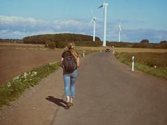 Auf der Straße | 4. September 2017 | Fehmarn - Schleswig-Holstein - Deutschland (torstenbehrens) Tags: auf der strase | 4 september 2017 fehmarn schleswigholstein deutschland olympus penf m45mm f18
