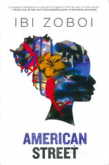 American Street (Vernon Barford School Library) Tags: ibizoboi ibi zoboi realisticfiction realistic fiction comingofage haitianamericans haitian haiti unitedstates immigration immigrants overcomingadversity adversity urban teenagers teens newexperiences parents mothers youngadult youngadultfiction ya vernon barford library libraries new recent book books read reading reads junior high middle school vernonbarford fictional novel novels hardcover hard cover hardcovers covers bookcover bookcovers 9780062473042 yrca youngreaderschoiceawards yrcanominee yrcanominees award awards senior seniordivision 2020