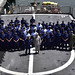 Coast Guard Cutter Thetis returns to Key West after 87-day patrol