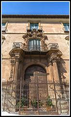 Paseando por Murcia