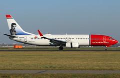 Norwegian Air International Boeing 737-8JP(WL) EI-FVX (RuWe71) Tags: norwegianairinternationallimited norwegianairinternational eire nortrans d8ibk ireland dublin boeing737 b737 b738 b737800 b737800wl boeing boeing737800 boeing7378jpwl boeing737ng boeing737nextgen amsterdamschiphol amsterdamschipholairport schiphol schipholairport schipholamsterdam ams eham polderbaan eidvx cn420906557 freddiemercury narrowbody runway twinjet winglets