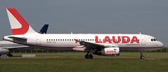 Airbus A-320 OE-LOZ (707-348C) Tags: dublinairport dublin eidw passenger airliner jetliner airbus airbusa320 2019 oeloz laudamotion ldm lauda dub ireland a320