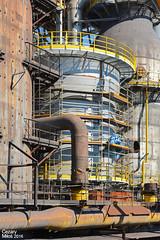 Huta im. T. Sendzimira ( ArcelorMittal Poland Oddział Kraków) - budowa nagrzewnicy nr 3 wielkiego pieca nr 5. / Tadeusz Sendzimir Iron&Steel Works (currently ArcelorMittal Poland Unit in Kraków) - building process of hot blast stove No.3 of furnace No.5. (Cezary Miłoś Przemysł w fakcie i obrazie) Tags: cezarymiłoś cezarymiłośfotografiaprzemysłowa cezarymiłośfotografiaindustrialna cezarymilosindustrialphotography cezarymilos 2016 cracow kraków małopolska małopolskie metalurgia metallurgy metalurgiaekstrakcyjna masugn blastfurnace industry industrial industrie industrialarchitecture ironworks ironsteelworks arcelormittal arcelormittalpoland architekturaprzemysłowa arcelormittalpolandoddziałkraków altohorno nagrzewnice nagrzewnicewielkiegopieca nagrzewnicatypukaługin nagrzewnicawielkiegopieca nagrzewnicabezszybowatypukaługin kaluginshaftlessstove budowanagrzewnicywielkiegopieca hutnictwo hütte hutaimtsendzimira hutasendzimira hts heavyindustry hochofen budownictwoprzemysłowe tadeuszsendzimirironsteelworks kombinat kombinatmetalurgiczny nowahuta hutaimlenina hutalenina