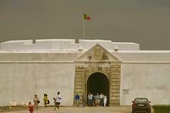 Fortaleza de Sagres (moacirdsp) Tags: fortaleza de sagres ponta vila do bispo concelho faro distrito portugal 1998