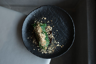 Green, Garlic, Oyster