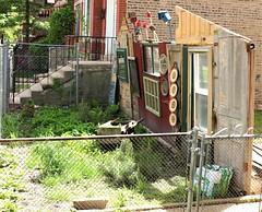 1346 N. Campbell Avenue (Brule Laker) Tags: chicago illinois wickerpark humboldtpark