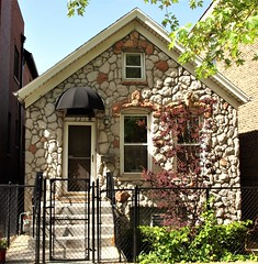 2214 W. Homer Street (Brule Laker) Tags: chicago illinois wickerpark humboldtpark