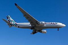 Air Italy Airbus A330-200 EI-GGO (jbp274) Tags: lax klax airport airplanes airitaly ig airbus a330