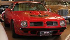 Pontiac Firebird Trans Am 1975 (RL GNZLZ) Tags: pontiacfirebird transam ta 66 1975 v8