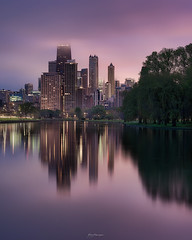 MORNING AFTER (Nenad Spasojevic) Tags: atmosphere 360chicago a7riii nenad nenografiacom sony citylights morningafter chi lincolnpark clouds reflections windycity sonyimages 2019 lowfog spasojevic foggy lowclouds exploration urbanscene explore sonyalpha perspective morning chicago nenadspasojevicart light bluehour illinois il