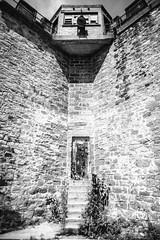 Eastern State Penitentiary (Thomas Hawk) Tags: america easternstatepenitentiary pennsylvania philadelphia philly usa unitedstates unitedstatesofamerica abandoned bw jail penitentiary prison fav10