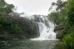 Baker's Falls (Ralph Apeldoorn) Tags: bakersfalls hortonplains nationalpark srilanka waterfall nuwaraeliya